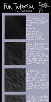 Fur Tutorial for SAI by FeisuCakester