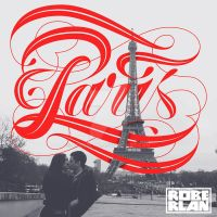 Paris by roberlan