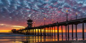 Huntington Farewell by AndrewShoemaker