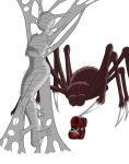 Commission- Along Came A Spider-part 4 by RoCatr88