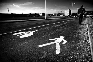 Lanes by plo0m