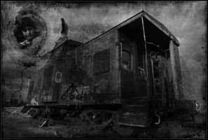 Train by Gelso
