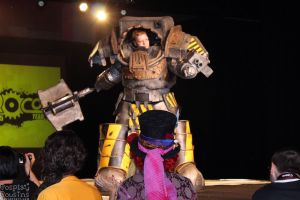 Metrocon 2015 (56) by CosplayCousins