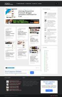 Full Blogger Templates Free by webseotrix