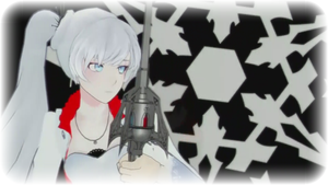 RWBY: Weiss Schnee by TheLegend831