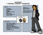Meet the Suirano by Suirano