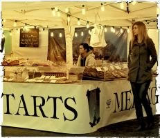 Belfast Food Festival by ottomatt