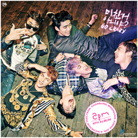 2PM - Go Crazy by J-Beom