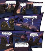 The Myth of Midigan Page 92 by CarpeChaos