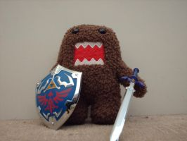 The Legend of Domo by TheAbyssalSymphony