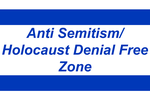 Ant Semitism free Page by DeltaHD