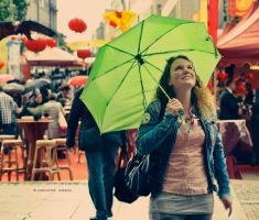 under my umbrella, ella, ella by rockmylife