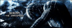 Spiderman 3 sig by Me2fly4u2c4life