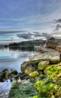 Katarina's Rocks by JurajParis
