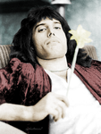 With His Daffodil by ajhistoric2