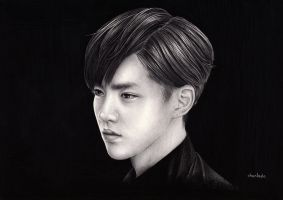 Wuyifan by DENITSED