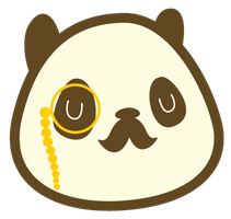 Wellington in Coffee by Panduhmonium