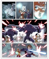 STAR WARS CLONE WARS SAMPLE SUBMISSION PG03 by deemonproductions