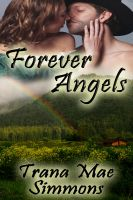 Forever Angels Cover v.2 by policegirl01