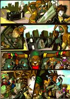 BlackGuard Psycho Therapy pg 10 by suicidalassassin