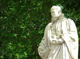 Montaigne by The-Underwriter