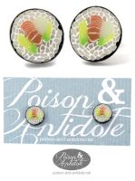 Sushi Studs 2014 by chat-noir