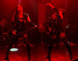 Chthonic - Star Power by crusaderky