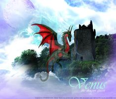 Venus the Dragon Queen by Boggeyboo