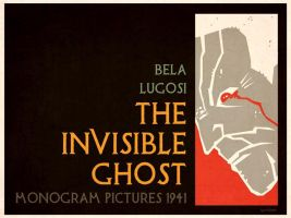 SFS: The Invisible Ghost by Hartter