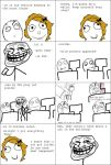 Rage Comic 2: Cats in the House by MetalOverlord7290