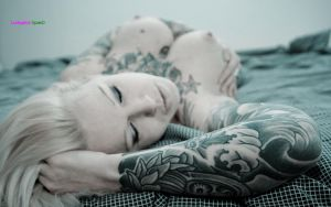 come into my bed by mrswhitetrash