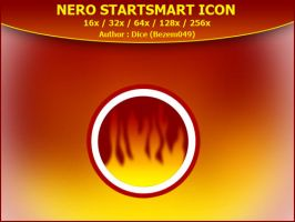 Nero StartSmart Icon by bezem049