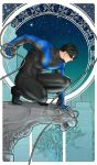 Nightwing Nouveau by st00pz