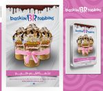 Baskin Robbins BackLight by xmangfx