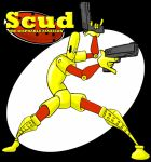 Scud by Bug-Off