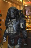 Predator Suit (muscle suit revised) by Gardol2