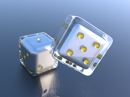 LUX Dice by LDS-Jedi