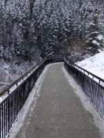 Walkway to Radium-Stock by Swordexpert-Stock