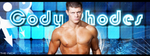Cody Rhodes Signature by the-nickSDH
