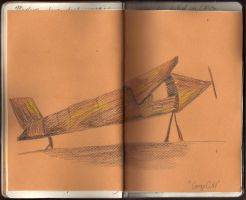 Project Sketchbook 30 by ReniMilchstrasse