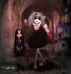 Lila- The Mistress by Lttle-Horrors