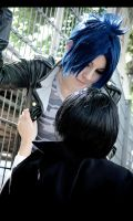 Mukuro - We just want... by FujimiyaRan