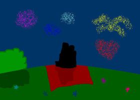 early 4 of july pic by noodley