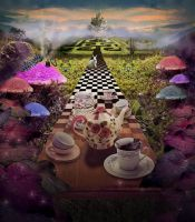 WoNdErLaNd by asyenka