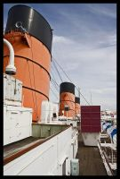 Queen Mary by Avaryc