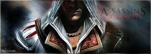 Assasin's Creed II by Seviorpl