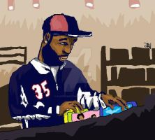 Dilla's Day by Oldirtymastered