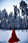 Red Riding Hood by HADETEATH