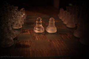 Pawns by purrSPhoto