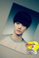 Luhan Pre-debut by chanyeolcreep